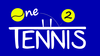 Logo one2tennis