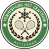 Tennispark centrum logo